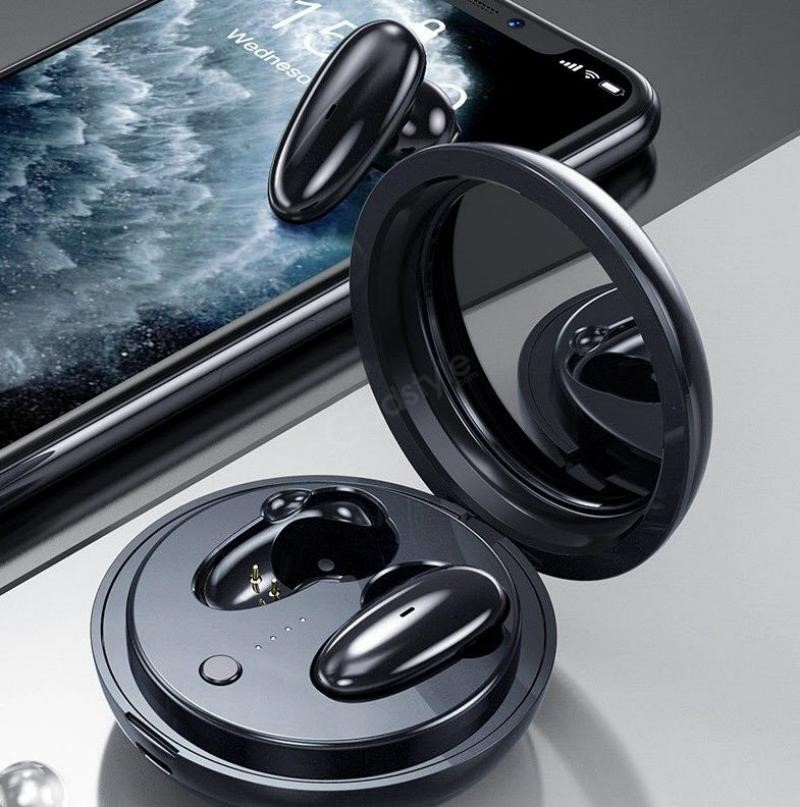 Remax Tws 9 Bluetooth Wireless Stereo Earphone (4)