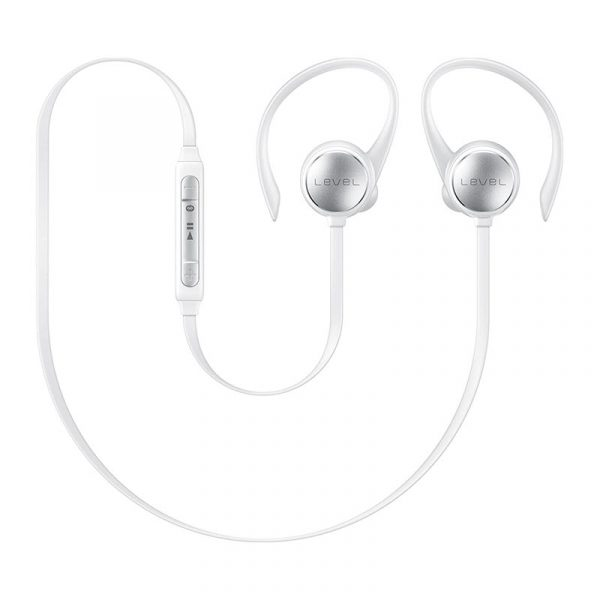 Samsung Level Active Wireless Bluetooth Fitness Earbuds White (1)