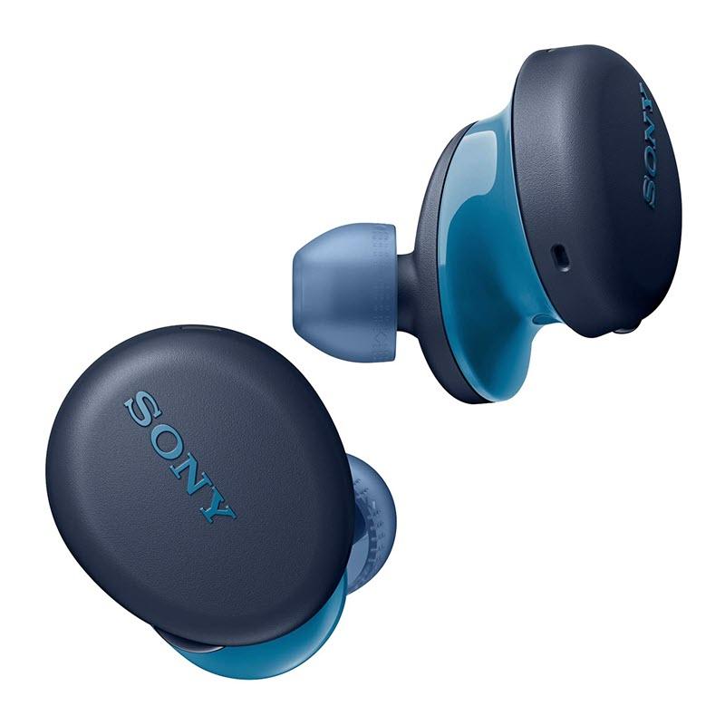 Sony Wf Xb700 Truly Wireless Earbuds With Extra Bass Blue (3)