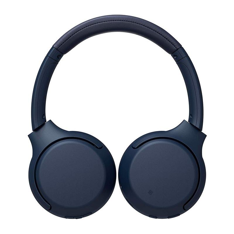 Sony Wh Xb700 Extra Bass Wireless Headphones (9)