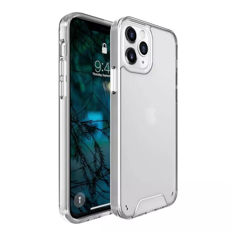 Space Collection Clear Case Military Grade For Iphone 12 12 Mini 12 Pro 12 Pro Max