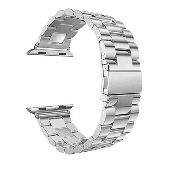 Stainless Steel Strap For Apple Watch 38 40 42 44mm (8)
