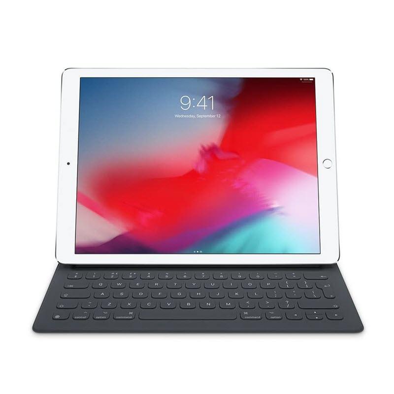 Usams Keyboard Cover For Ipad 7 Ipad 8 10 2 Inches