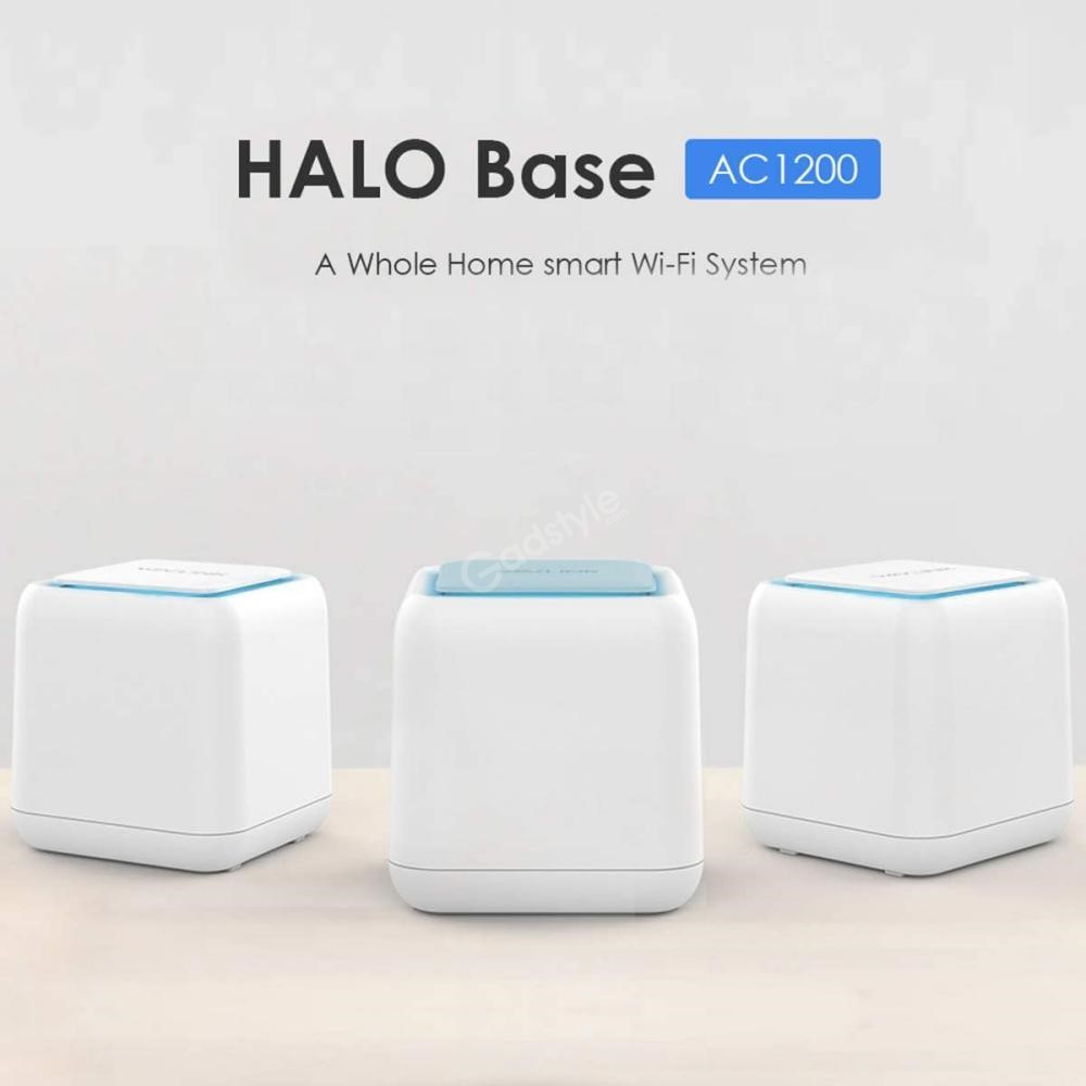 Wavlink Wn535k3 Ac1200 Dual Band Whole Home Wifi Mesh Router (3)