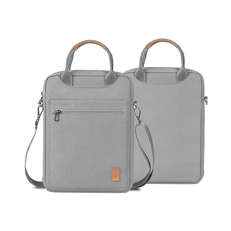 Wiwu 12 9 Inch Pioneer Tablet Laptop Bag With Shoulder Strap (2)
