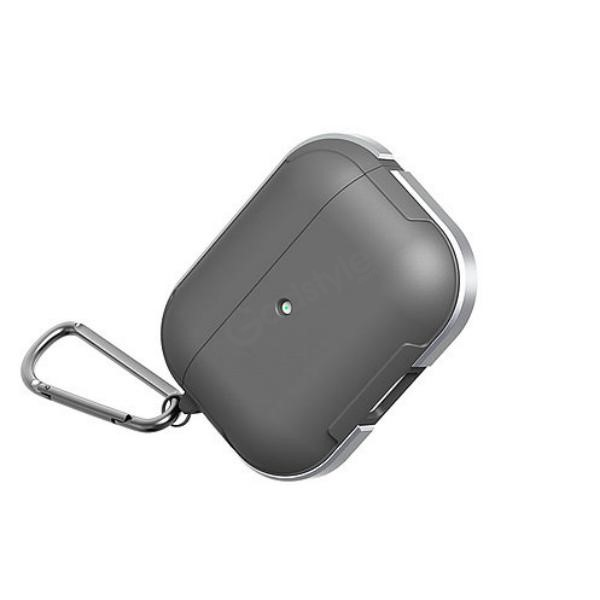 Wiwu Defense Armor Military Standard Shockproof Case For Airpods Pro (1)