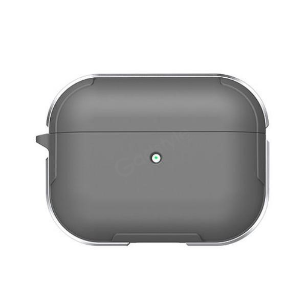 Wiwu Defense Armor Military Standard Shockproof Case For Airpods Pro (2)