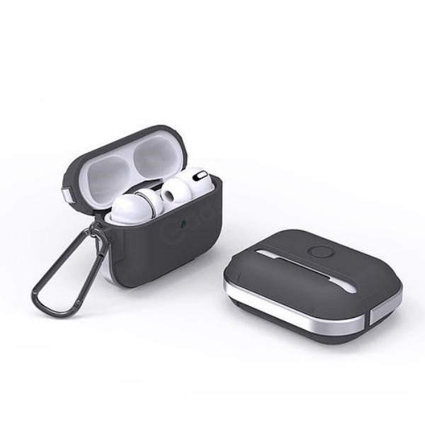 Wiwu Defense Armor Military Standard Shockproof Case For Airpods Pro (3)