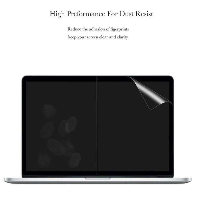 Wiwu Laptop Screen Protector Film For Macbook Air Pro 13 15 16 Inch (1)