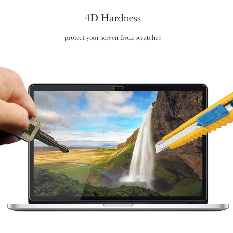 Wiwu Laptop Screen Protector Film For Macbook Air Pro 13 15 16 Inch (2)