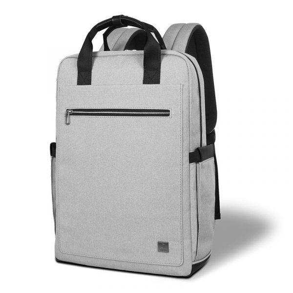 Wiwu Large Capacity Nylon Fashion Laptop Backpack (1)