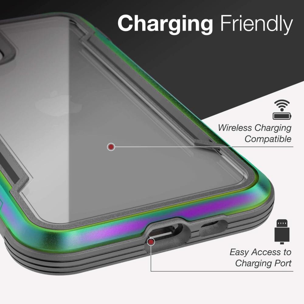 X Doria Defense Shield Case For Iphone 2 Mini 12pro 12pro Max (1)