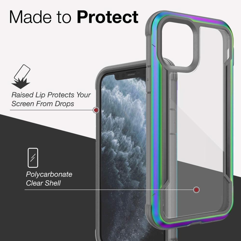 X Doria Defense Shield Case For Iphone 2 Mini 12pro 12pro Max (3)
