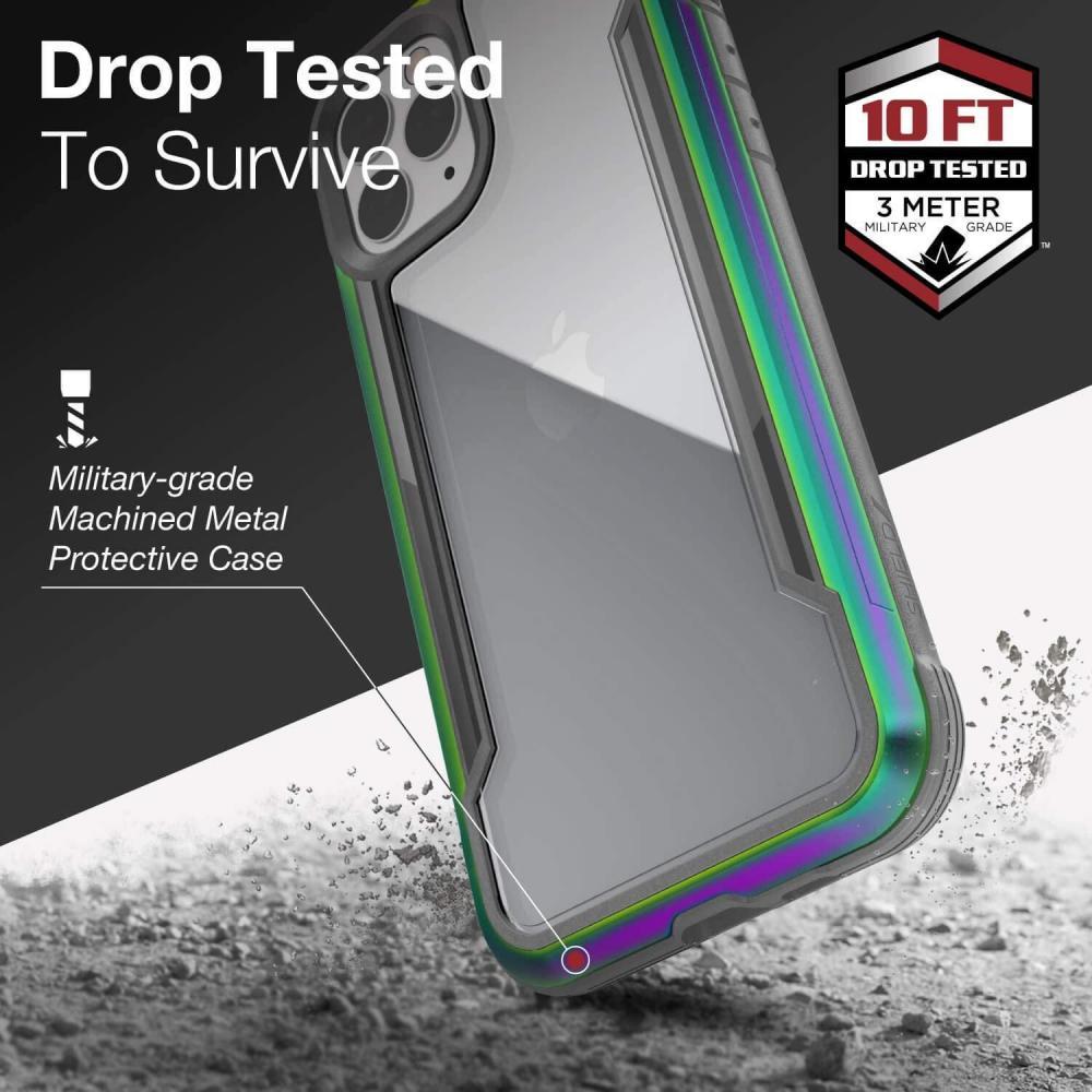 X Doria Defense Shield Case For Iphone 2 Mini 12pro 12pro Max (4)
