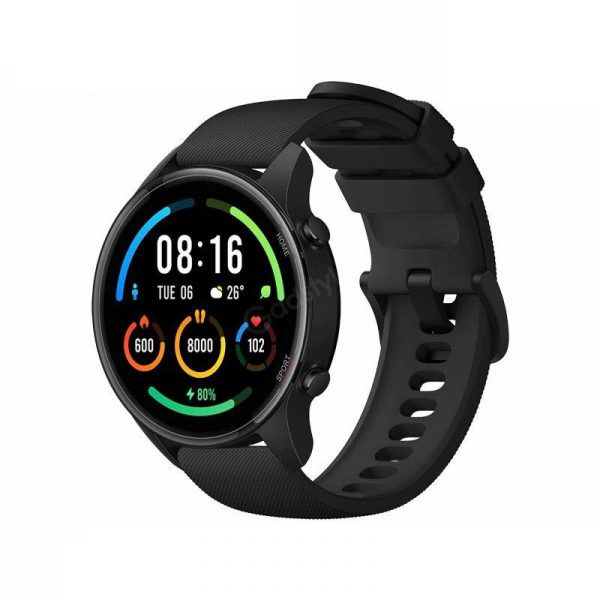 Xiaomi Mi Watch Global Version Black (1)