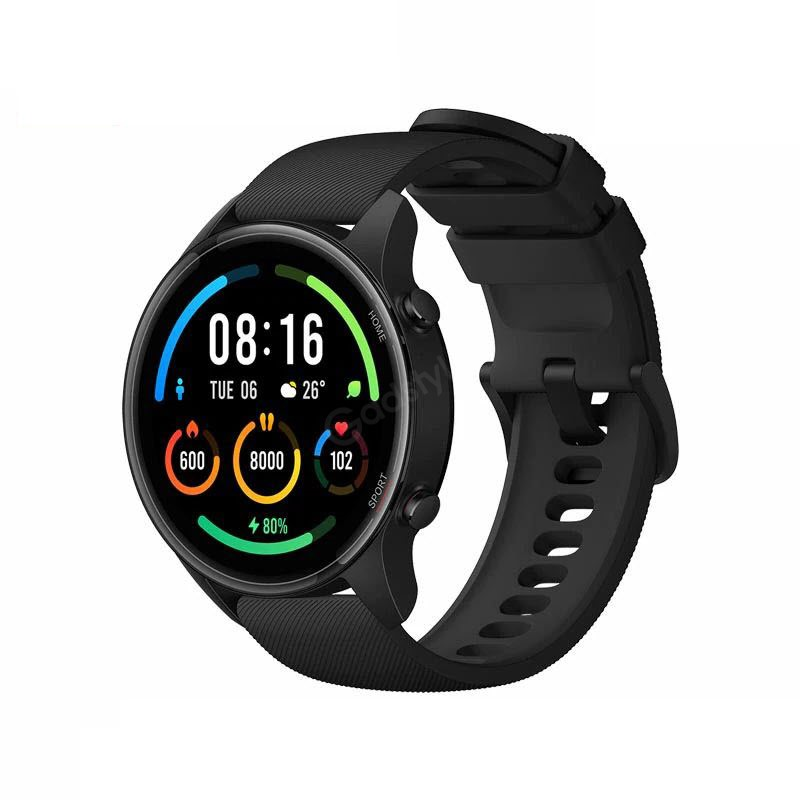 Xiaomi Mi Watch Global Version Black (1)