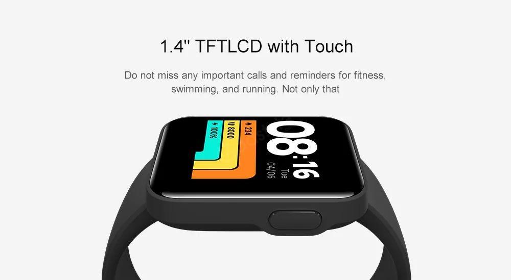 Xiaomi Mi Watch Lite (1)