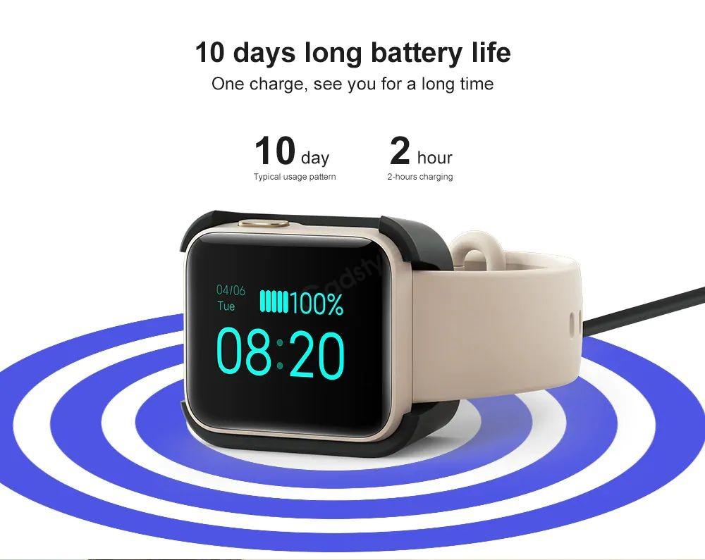 Xiaomi Mi Watch Lite (2)
