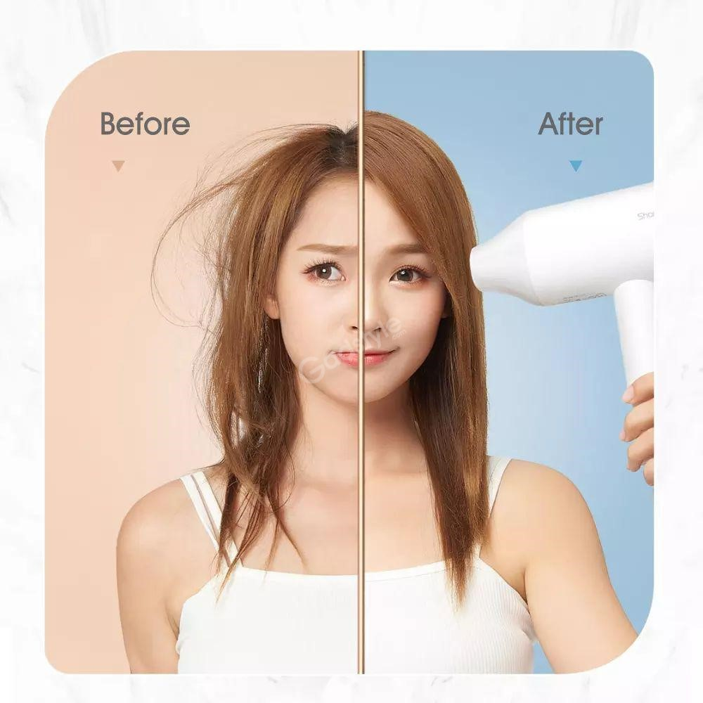 Xiaomi Mijia Showsee A2 W Anion Hair Dryer (5)