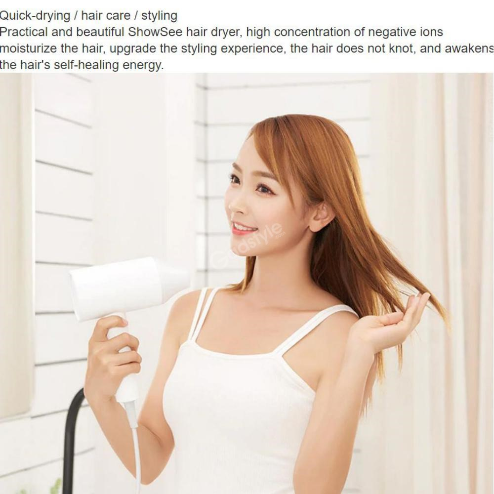 Xiaomi Mijia Showsee A2 W Anion Hair Dryer (6)