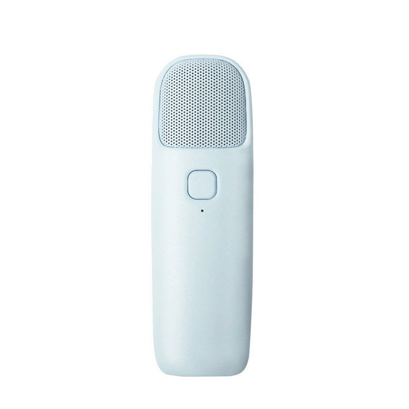 Xiaomi Portable Ultra Thin 3 5mm Wired Mini Microphone Compact Handheld Ktv Music Speake (6)