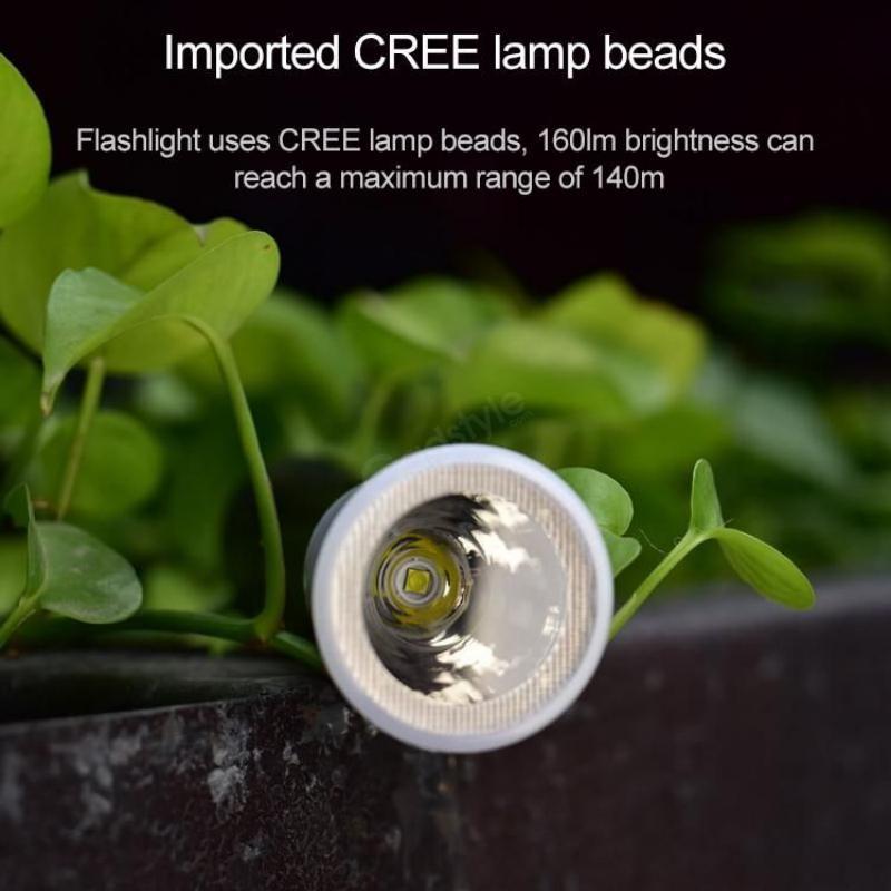 Xiaomi Youpin Beebest Induction Multifunctional Flashlight (3)