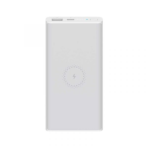 Xiaomi Youth Wireless Power Bank 10000mah White