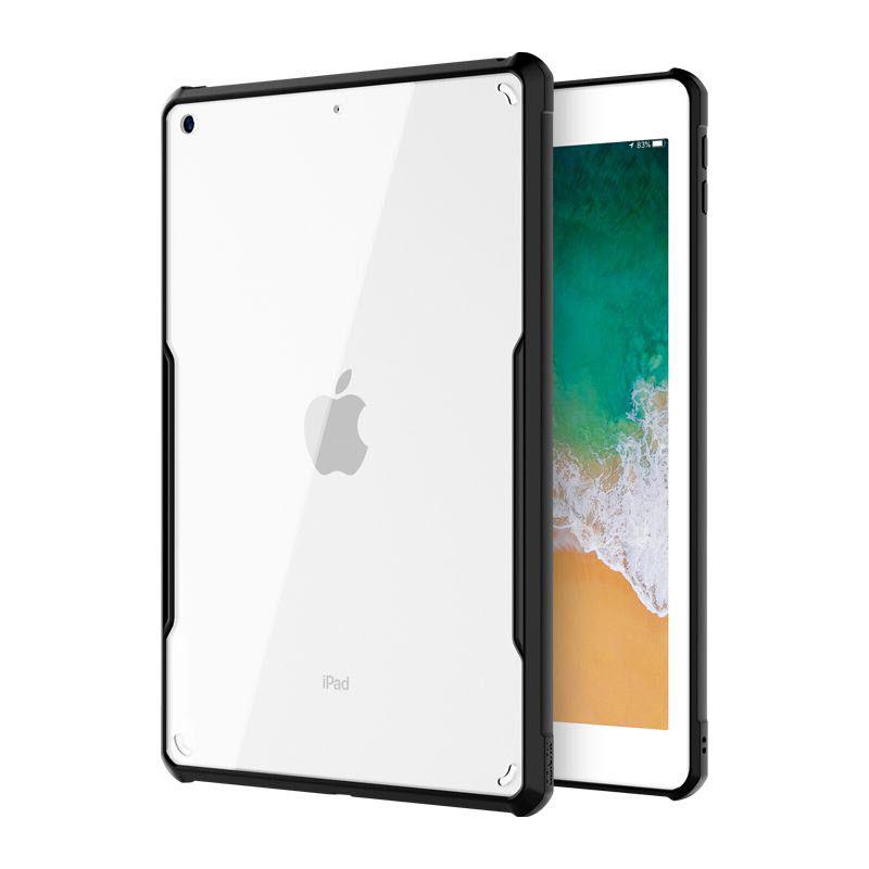 Xundd Beatle Transparent Shock Proof Protective For Ipad Ipad Pro Ipad Air Ipad Mini (1)