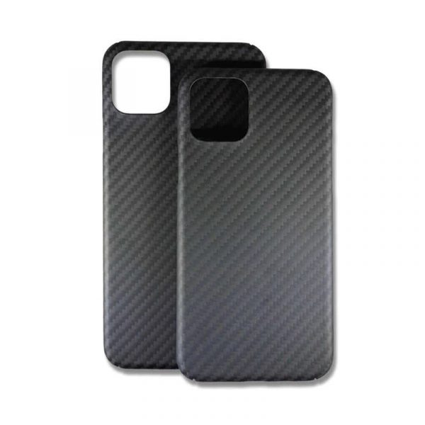 Ytf Carbon Real Carbon Fiber Case For Iphone 11 11 Pro And 11 Pro Max