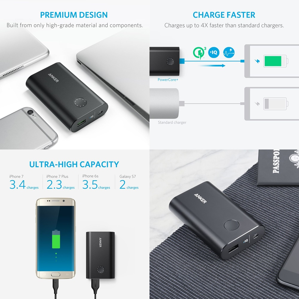 Anker Powercore 10050 Portable Power Bank With Qualcomm Quick Charge 3 0 (3)