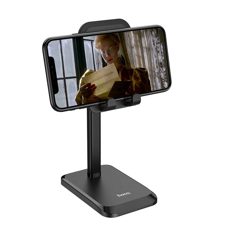 Hoco Ph27 Stable Telescopic Desktop Mobile Phones And Tablet (2)