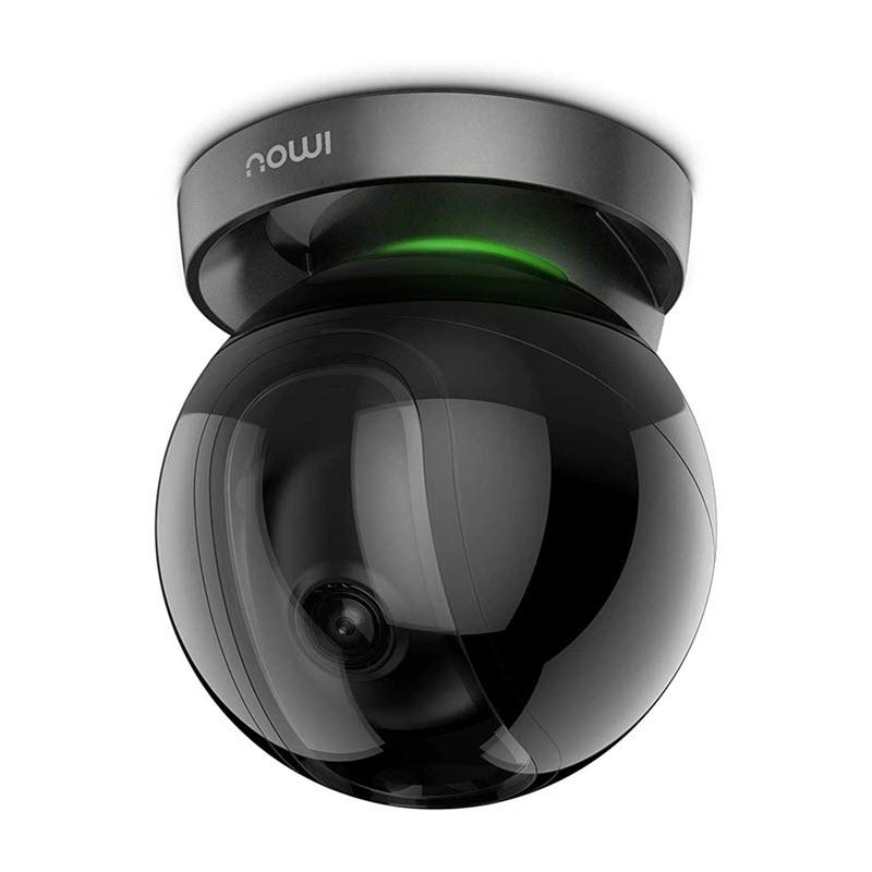Imou Ranger Pro 1080p Smart Security Camera Pan Tilt 355 Rotation (1)