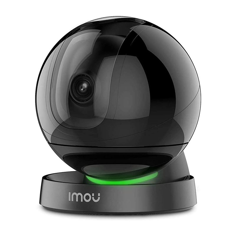Imou Ranger Pro 1080p Smart Security Camera Pan Tilt 355 Rotation (2)