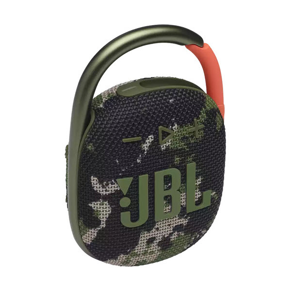 Jbl Clip 4 Ultra Portable Waterproof Speaker Squad (3)