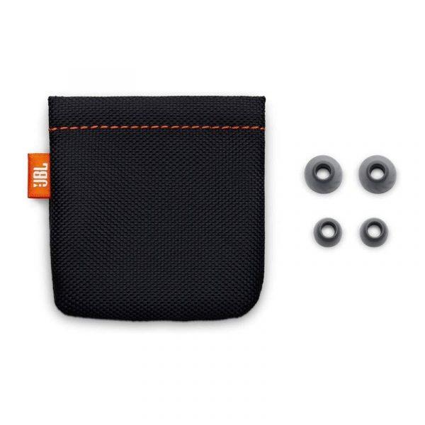 Jbl Live 100 In Ear Earphones Black (1)