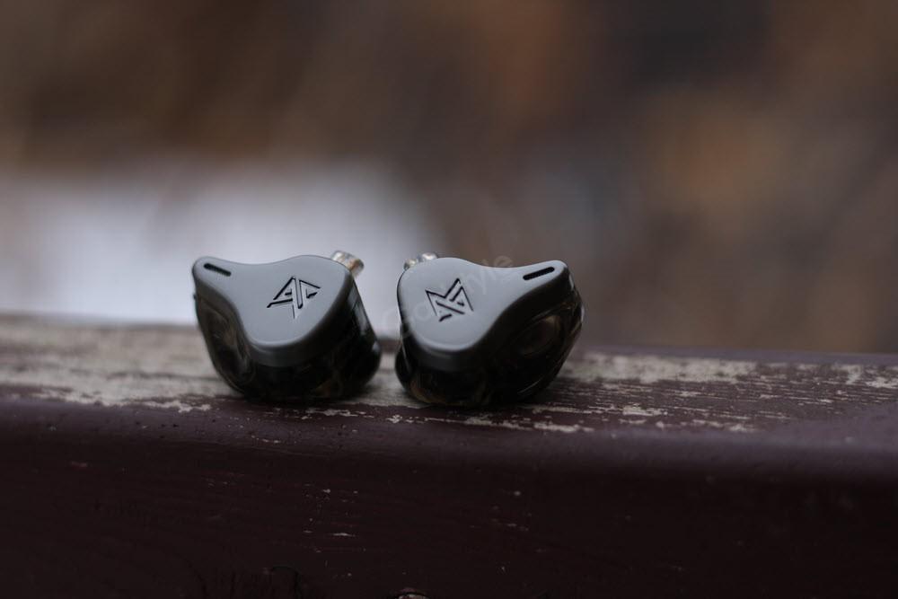Kz Dq6 3dd Array Type Hifi In Ear Earphones