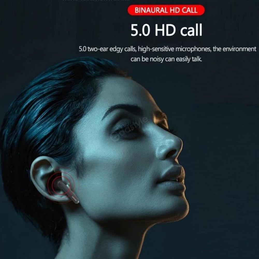 Lenovo Ht28 Tws True Wireless Earphones (1)