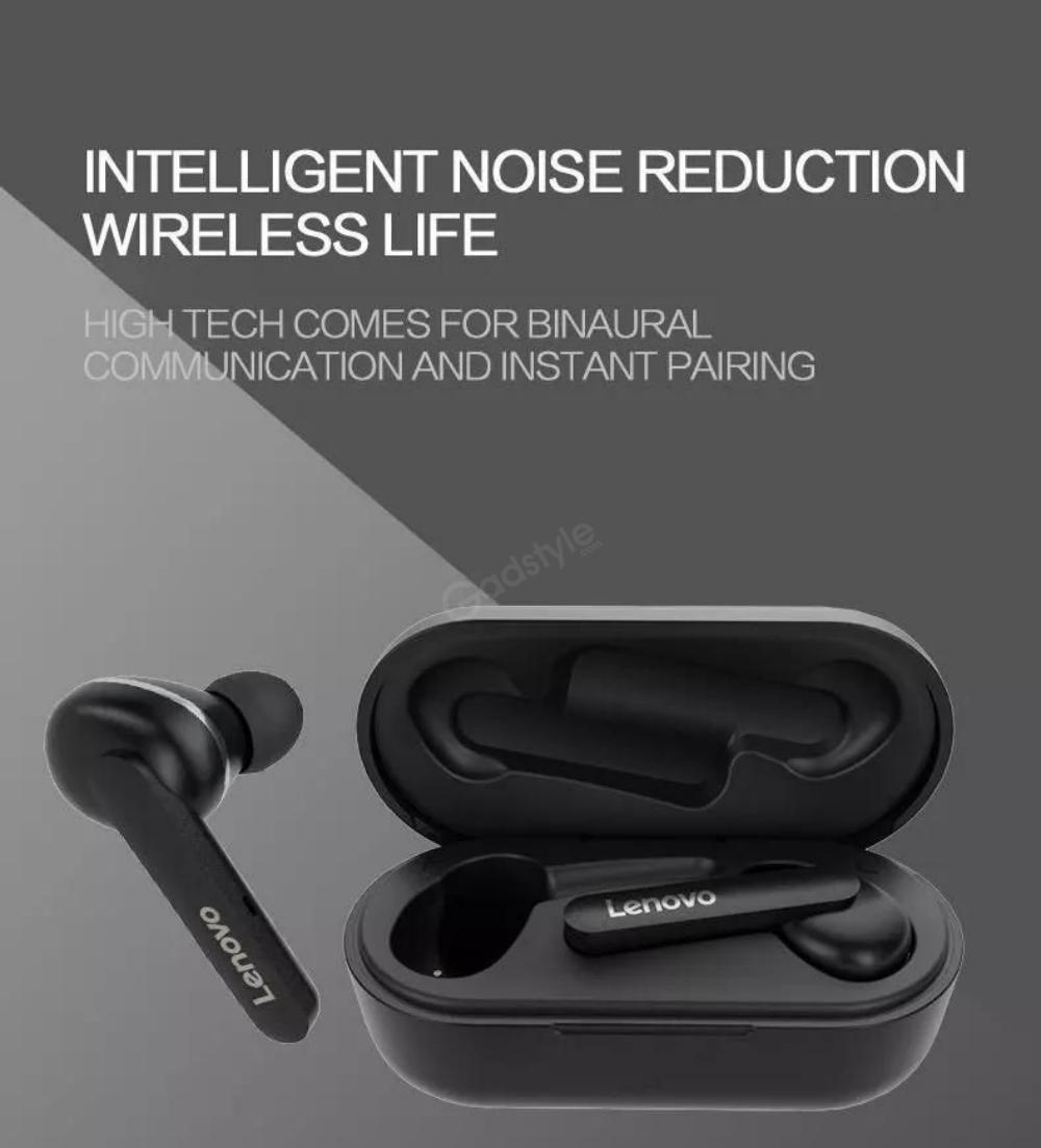 Lenovo Ht28 Tws True Wireless Earphones (4)