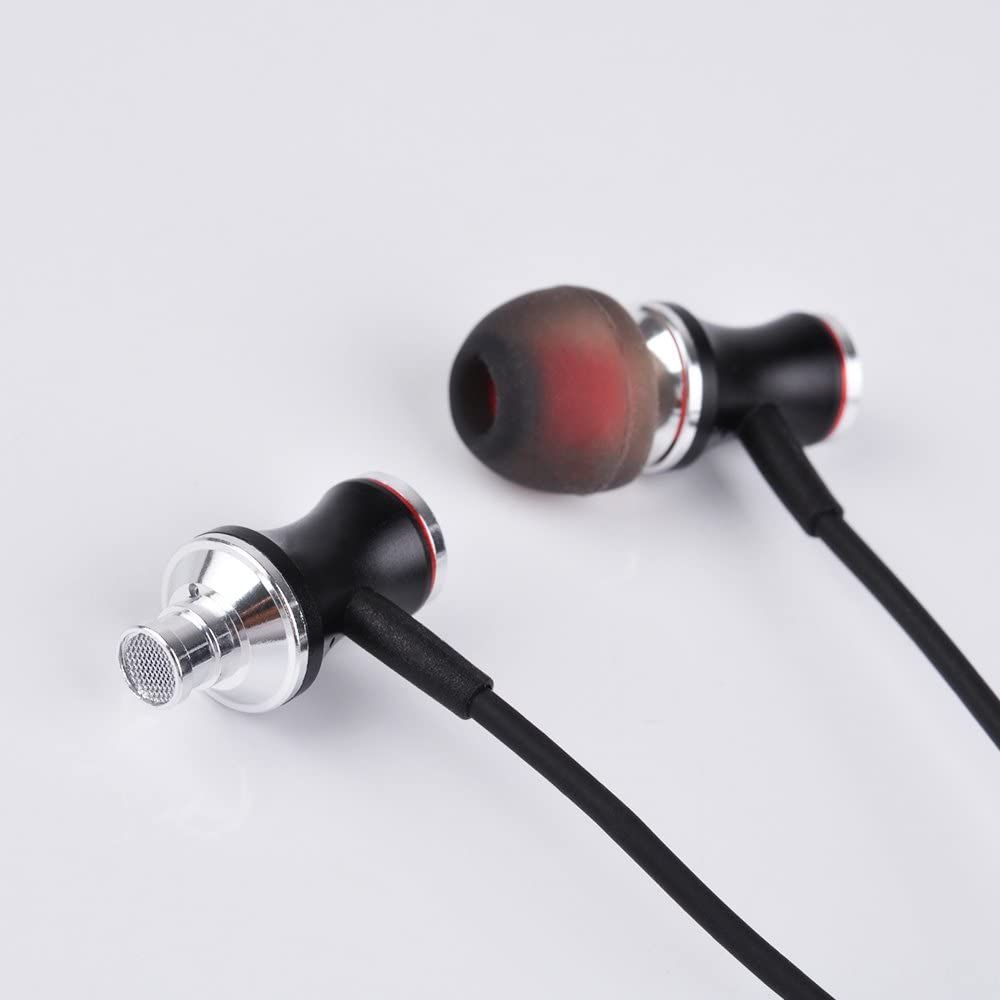 Memt X7s Ear Canal Type High Sound Quality Earphones (2)