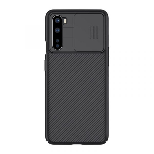 Nillkin Camshield Case For Oneplus Nord (1)