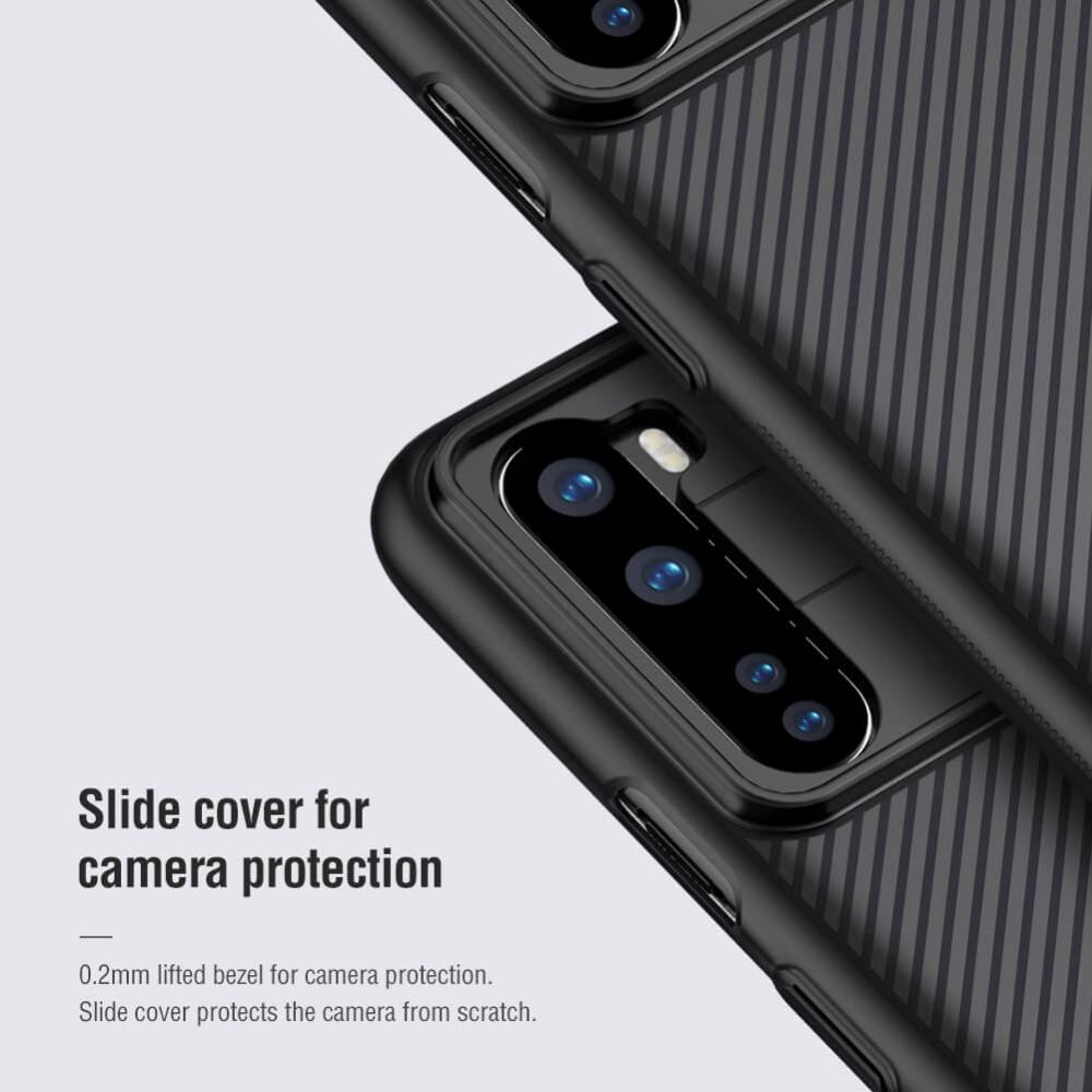 Nillkin Camshield Case For Oneplus Nord (3)