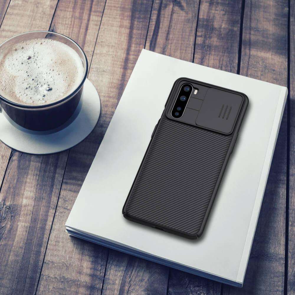 Nillkin Camshield Case For Oneplus Nord (5)