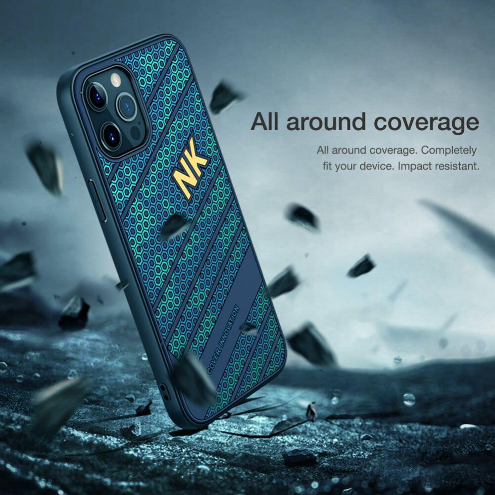 Nillkin Striker Sport Cover Case For Iphone 12 12 Mini 12 Pro 12 Pro Max (1)