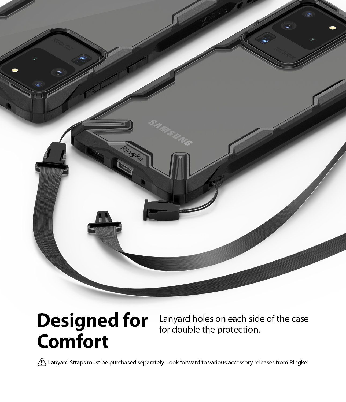 Ringke Fusion X Camo Case For Samsung S20 Ultra (2)