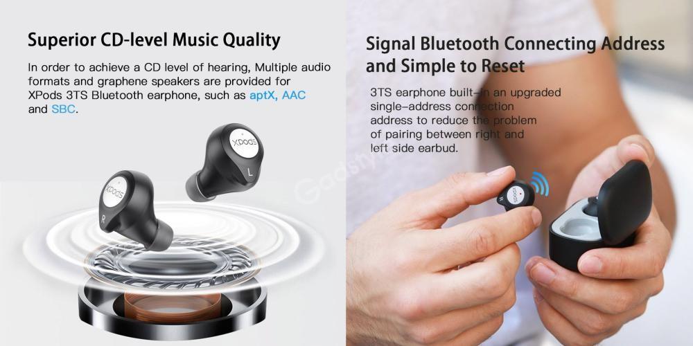Wavefun Xpods 3ts Wireless Earbuds (1)