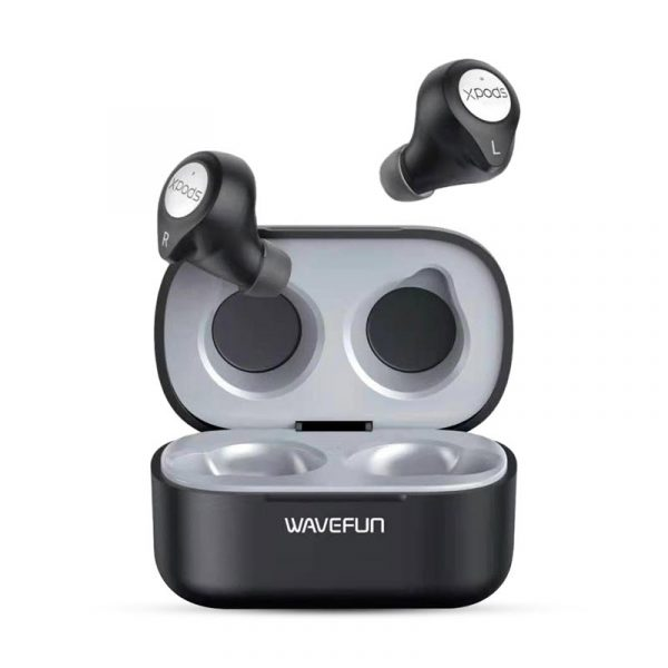 Wavefun Xpods 3ts Wireless Earbuds (2)