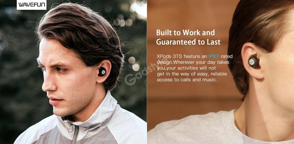 Wavefun Xpods 3ts Wireless Earbuds (5)