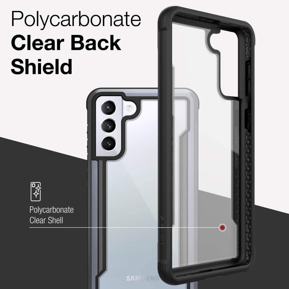 X Doria Defense Shield Case Cover For Samsung S21 Plus (1)