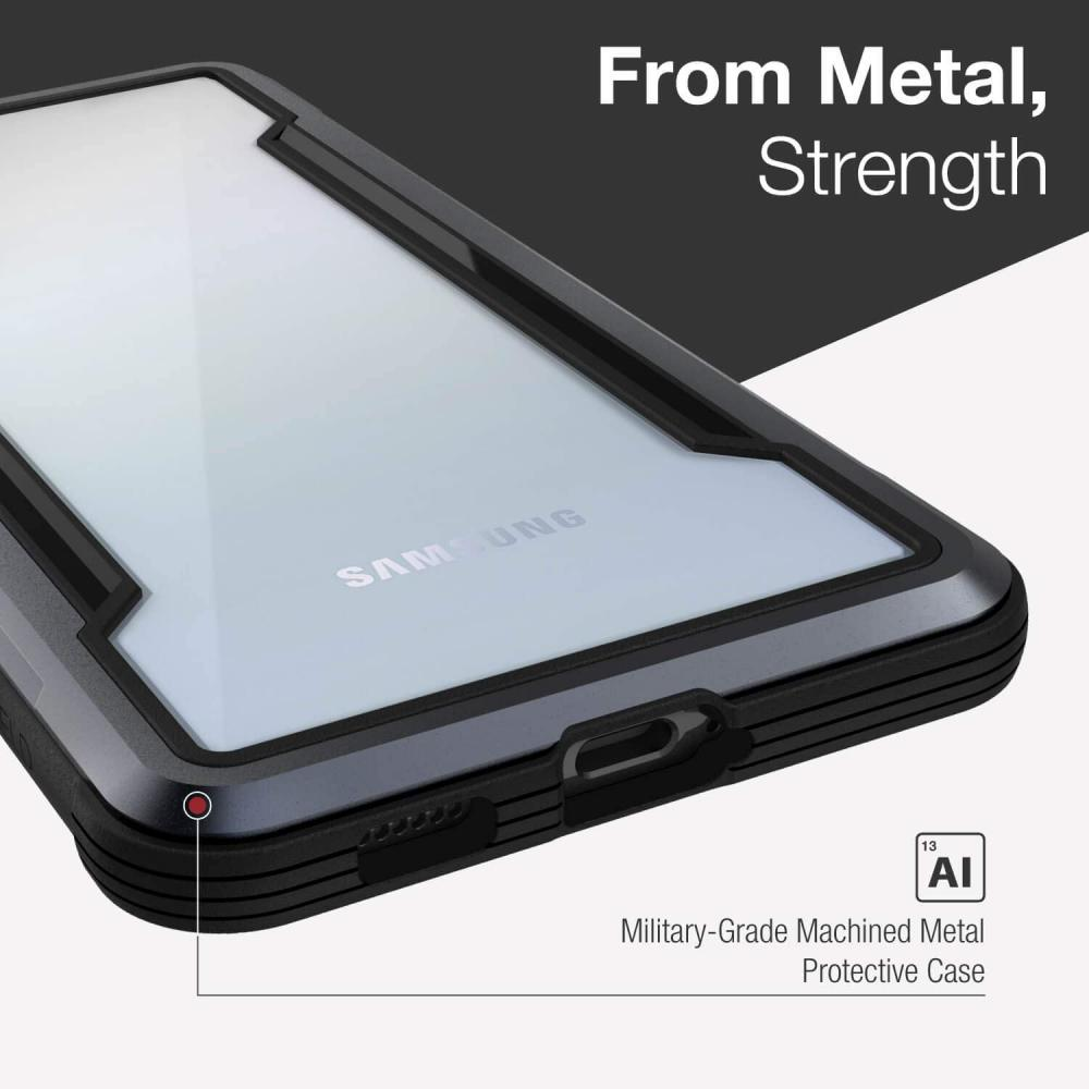 X Doria Defense Shield Case Cover For Samsung S21 Plus (2)