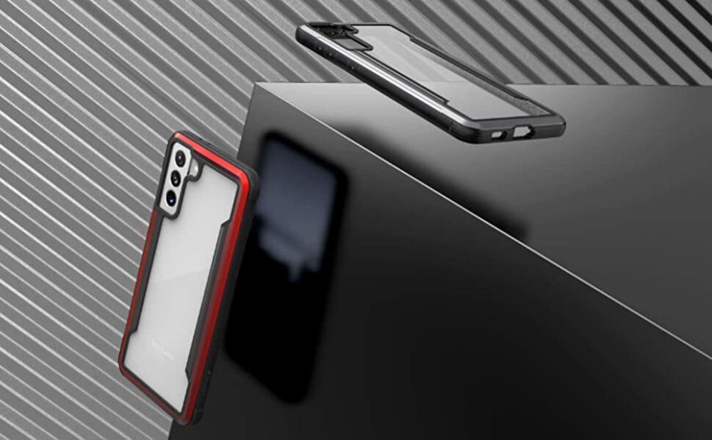X Doria Defense Shield Case Cover For Samsung S21 Plus (3)